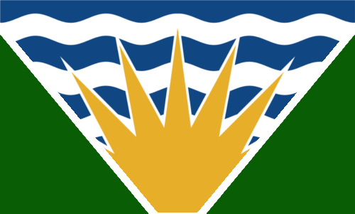 Country data Cascadia
