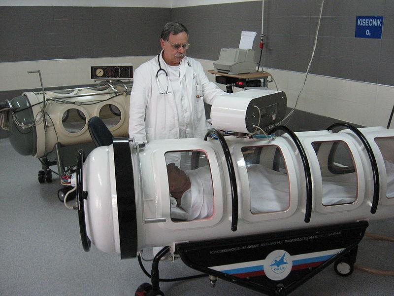 Barokomora Nis hyperbaric center.JPG