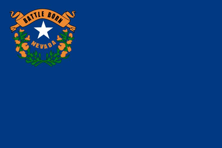 Country data Nevada