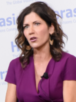 Kristi Noem Governor
