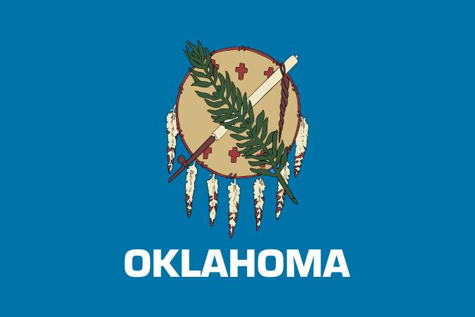 Country data Oklahoma
