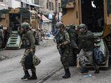 2021 Turkish coup d'etat (Nothing Is Certain)