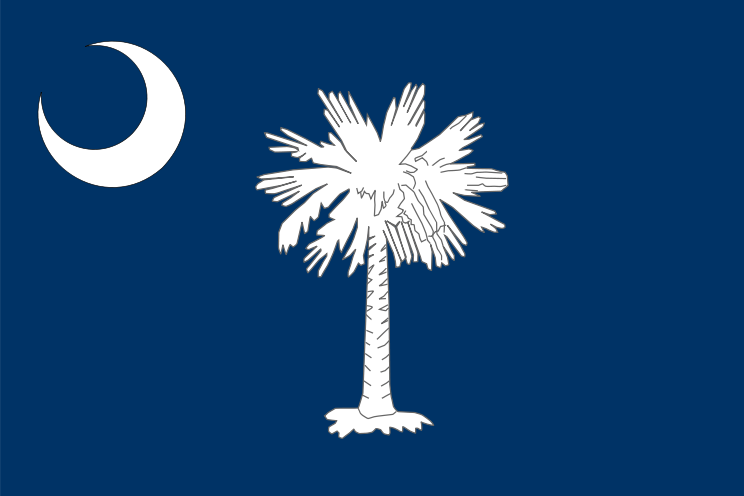 Country data South Carolina