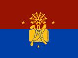 Democratic People's Republic of the Philippines (DPRP)