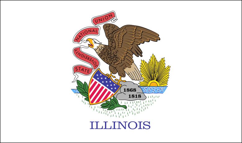 Country data Illinois