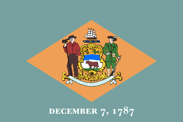 Country data Delaware