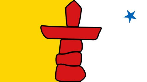 Country data Nunavut