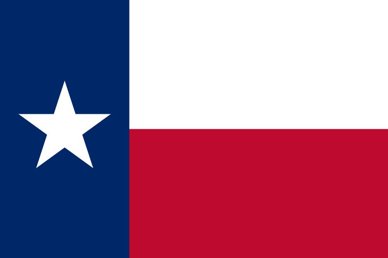 Country data Texas