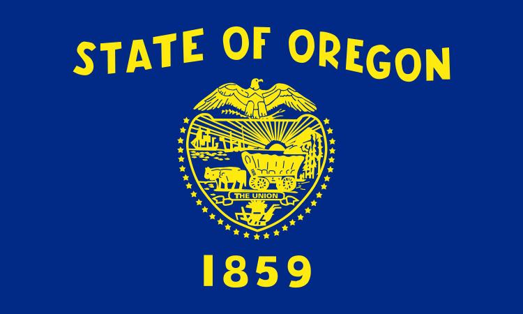 Country data Oregon