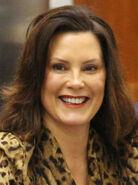 Gov. Gretchen Whitmer (cropped)
