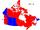 Canadian Civil War (Electoral Chaos)