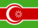 Union of Islamic Nations (Hell's Gone Loose Timeline)