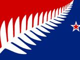 Аотеароа — Новая Зеландия (Киви и маори)