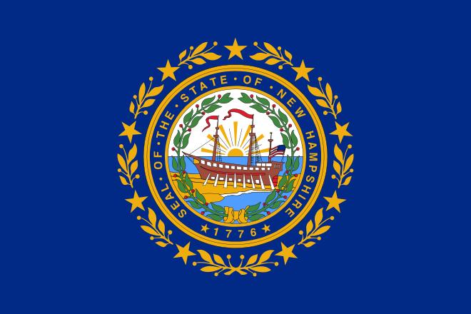 2022 United States Senate election in New Hampshire (Jake's World)