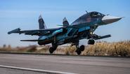 MiG-29 takeoff