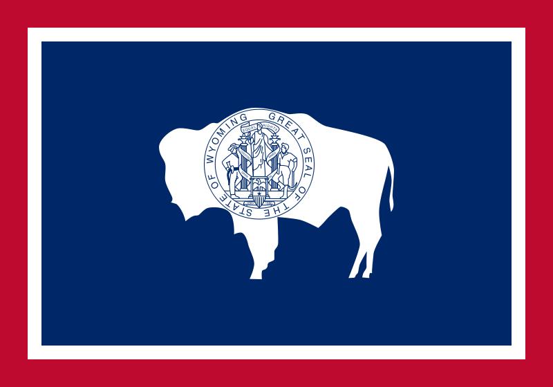Country data Wyoming