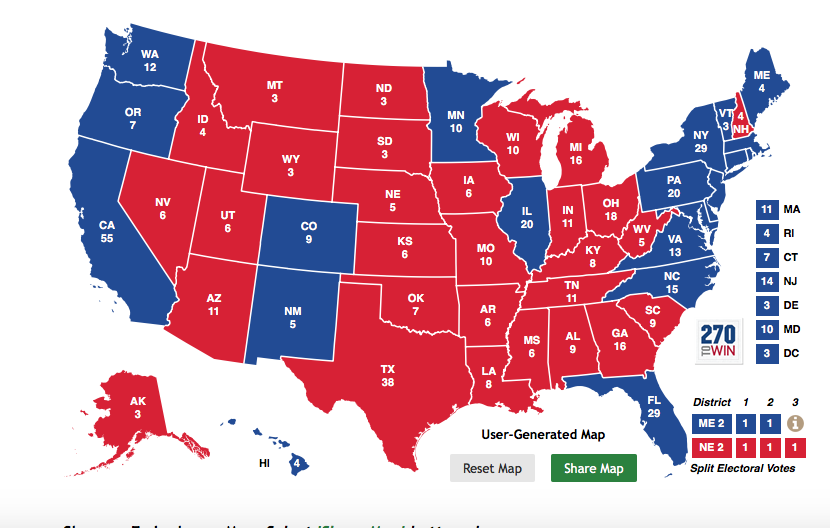 2028 US Presidential Election (Betaverse)