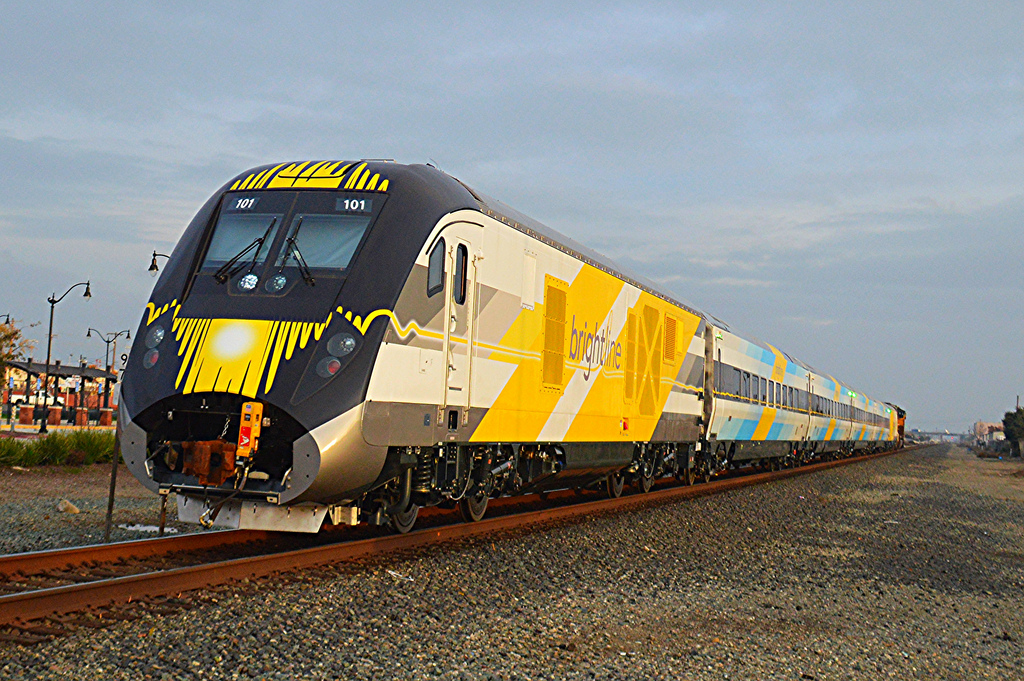 The Future Of American High Speed Rail