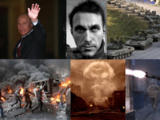 Second Russian Civil War (Hell's Gone Loose Timeline)