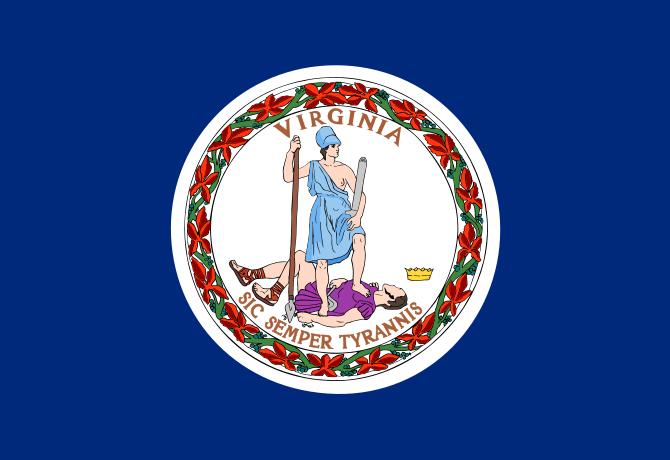 Country data Virginia
