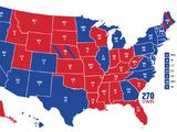 2024 Presidential Election: Kamala Harris vs Donald Trump