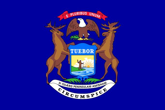 Country data Michigan