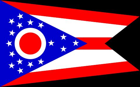 Country data Ohio
