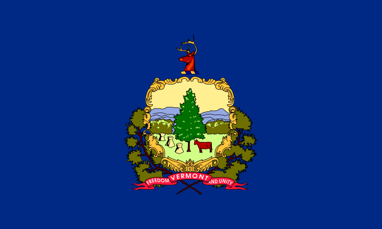 Country data Vermont