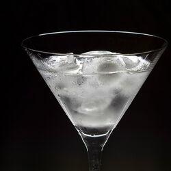 Синтетический алкоголь