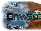 Onwards (Map Game)