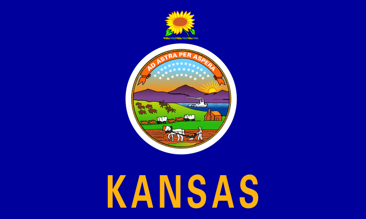 Country data Kansas