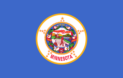 Country data Minnesota