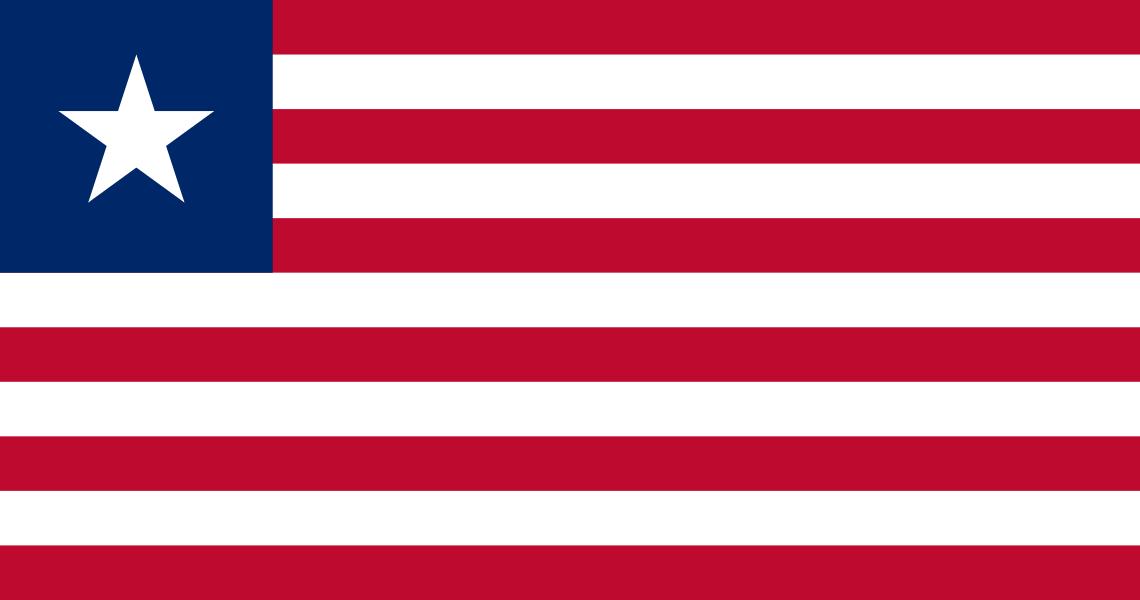 Country data Liberia
