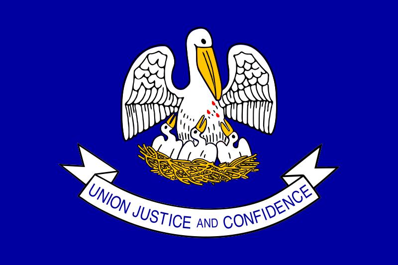 Country data Louisiana