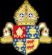 Дорра-де-Велья флаг
