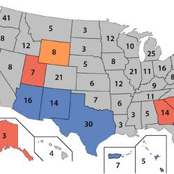 2028 US Presidential Election (Populist America)