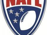Scenario: North America Football League