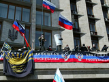 Гражданская Война на Украине (Мир Полураспада)