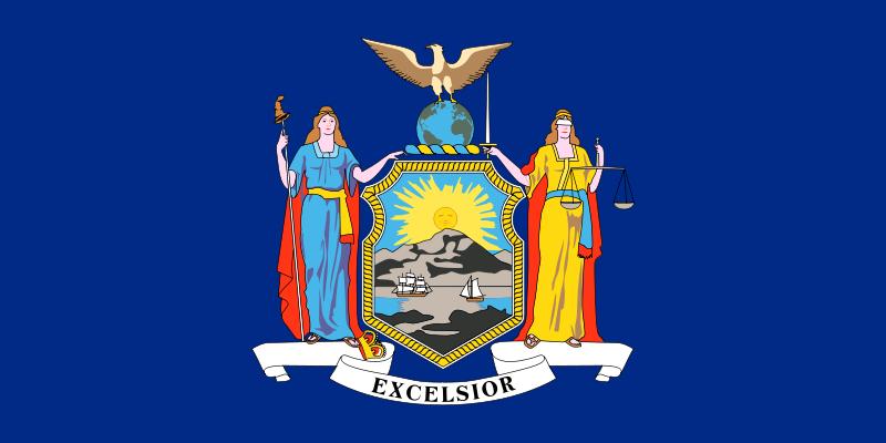 2034 New York gubernatorial election (Jake's World)
