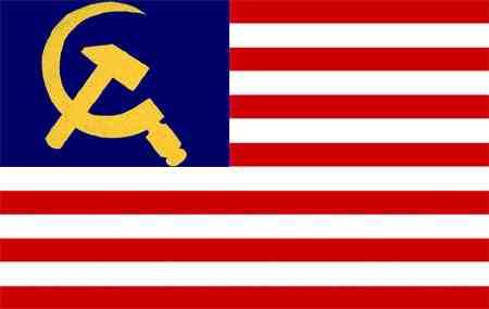 Soviet American Confederate States (Dr. Legendary)