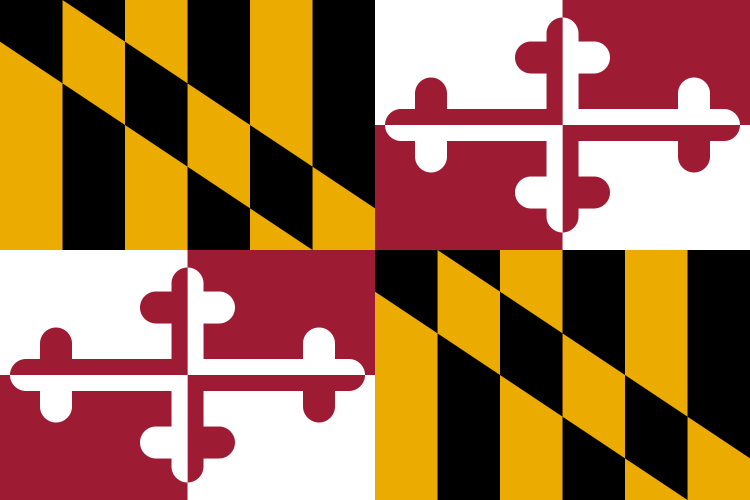 Country data Maryland