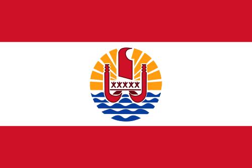 Country data Polynesia