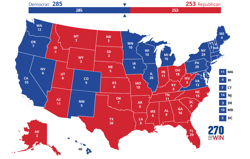 2020 United States presidential election (Altermerica)