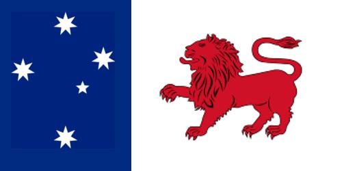 Country data Tasmania