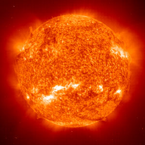 Future of the Sun