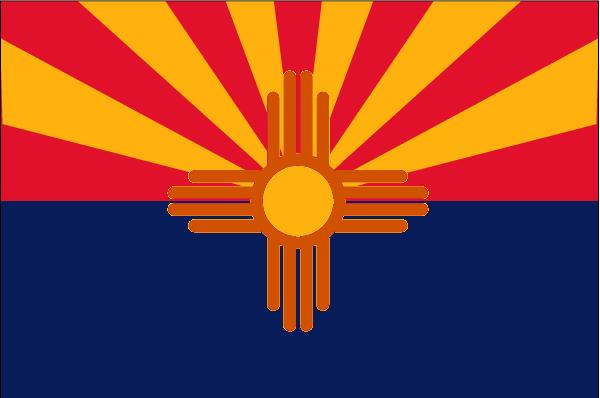 Country data Arizona