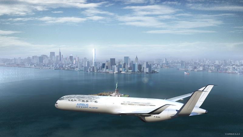 Historyguy1's World: Passenger Airplane