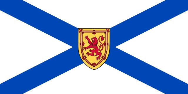 Country data Nova Scotia