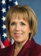 Michelle Lujan Grisham official photo (cropped)