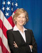 Nancy McEldowney